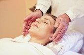 hands on healing and Reiki Dublin