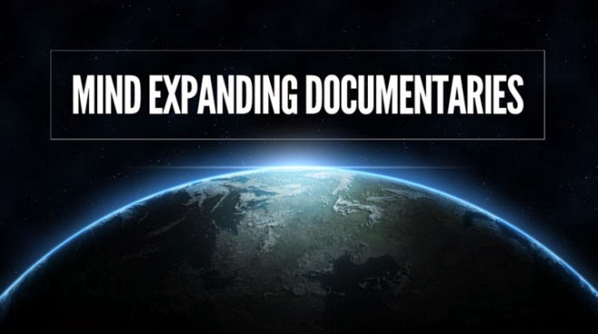 mind expanding documentaries