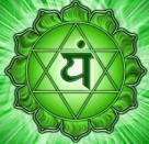 Fourth chakra, heart chakra