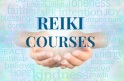 Find a Reiki course in Dublin