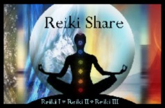 Find Reiki shares in dublin