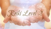 Reiki 2 courses in Dublin