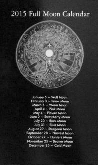 when is next full moon?