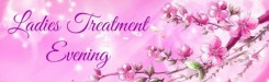 Ladies treatment evening 3