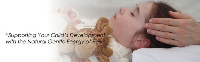 Reiki and ADHD children treatments