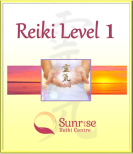 Reiki courses in Dublin