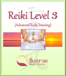 Reiki 3 courses in dublin