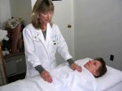 Dublin doctor offering Reiki in hospitals
