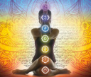 Learning the chakras in Dublin